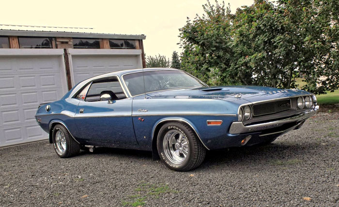 1970-Dodge-Challenger-340-Six-Pack-By-Daniel-Jimerson
