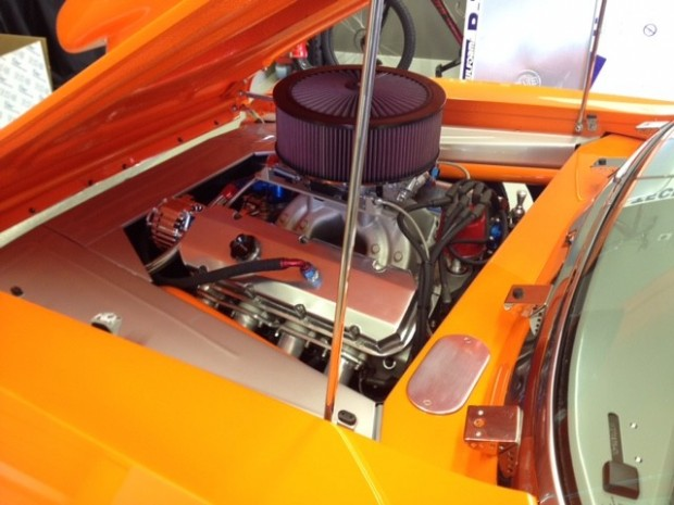1971 Chevrolet Nova Pro Street, 540ci 810hp V8, Turbo 400-g12