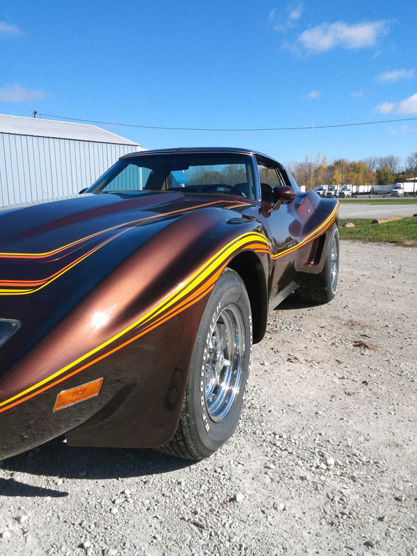 1973-Chevrolet-Corvette-Wide-Body,-Same-owner-for-33-years-11
