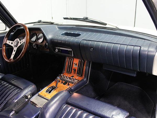 1982-Studebaker-Avanti-II,-383-V8,-One-Of-A-Kind1467456