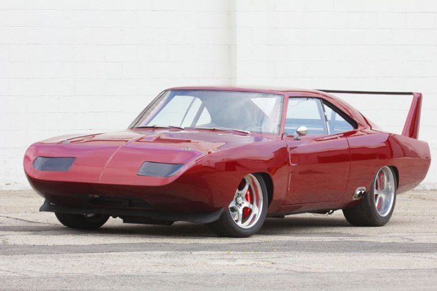 1969 Dodge Charger Daytona Fast 6 | American Muscle Car Picts