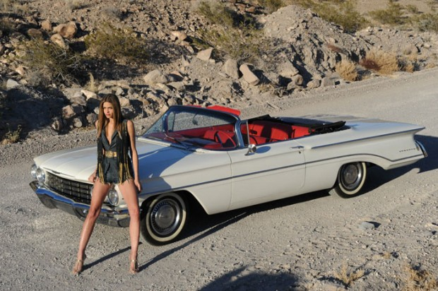 1960 Oldsmobile SUPER 88 Convertible