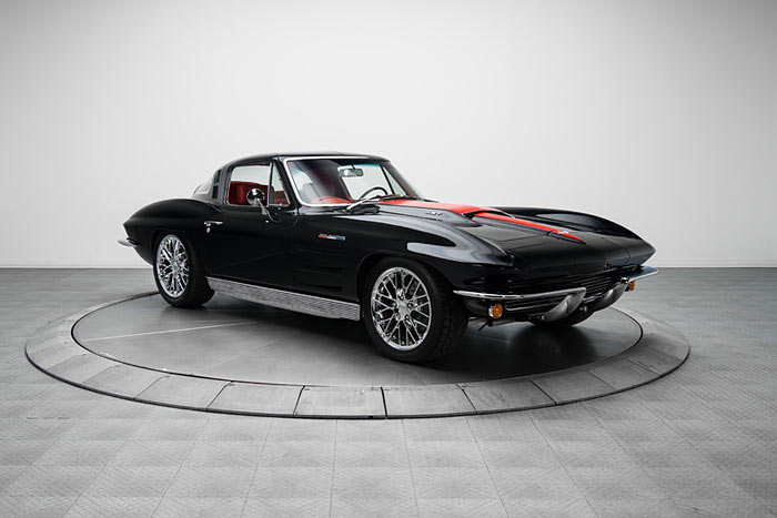 1964 Chevrolet Corvette Sting Ray Pro Touring LS7/505 HP V8 5 Speed C41
