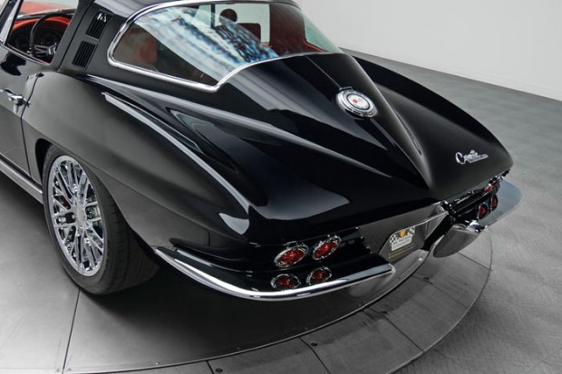 1964 Chevrolet Corvette Sting Ray Pro Touring LS7/505 HP V8 5 Speed C423