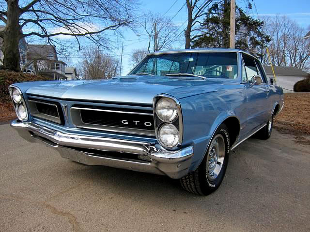 1965-Pontiac-GTO-TRI-POWER-LEMANS-145345