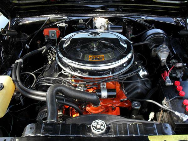1966 Dodge Coronet 500 426 HEMI, 727 Auto, 1 of 135435435
