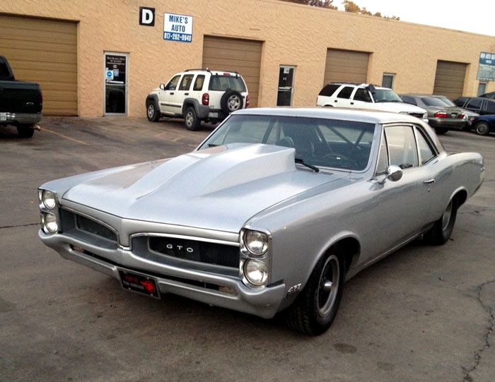 1967-Pontiac-GTO-Clone-454-Pro-street