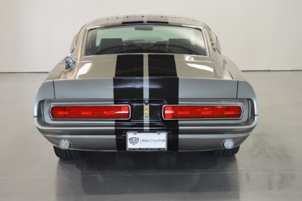 1968 Ford Mustang 428, 612 HP, In The Eleanor Registry-13457