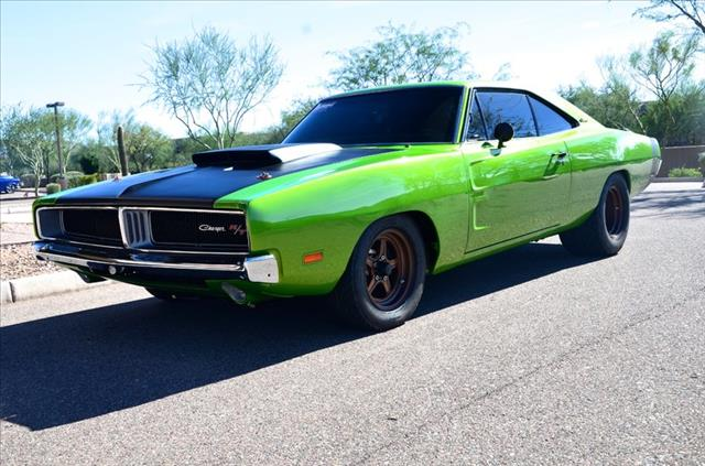 1969 Dodge Charger 440 512cu.-11