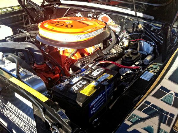 1970-Dodge-Charger-8.2L-500cu.,-525-hp,-5-speed,-TKO-Trans-12