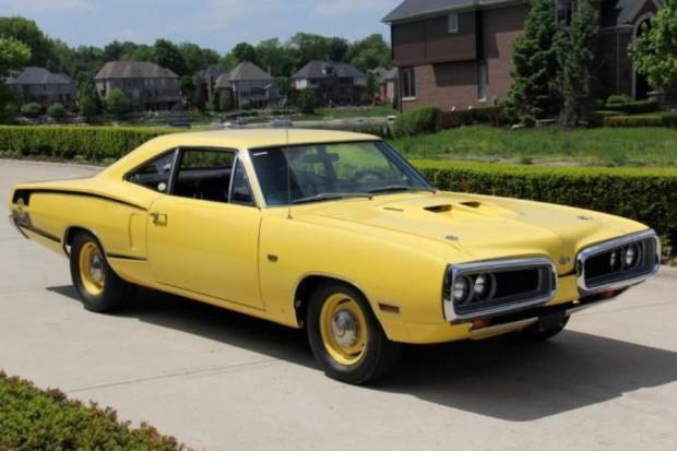 1970 Dodge Coronet Super Bee Rare 1 Of 36401