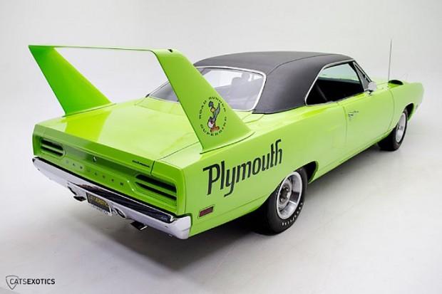 1970-Plymouth-Road-Runner-Superbird-440-Six-Pack-1435435