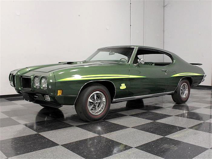 1970 pontiac gto the judge canadian built muscle car. Black Bedroom Furniture Sets. Home Design Ideas