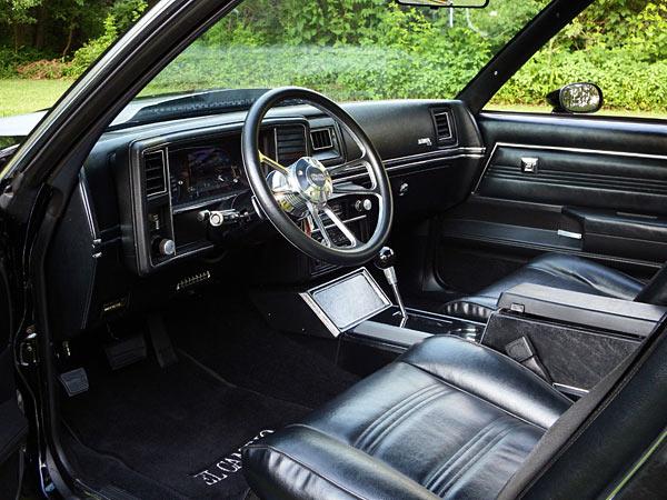 1979 Chevrolet El Camino 350cu4