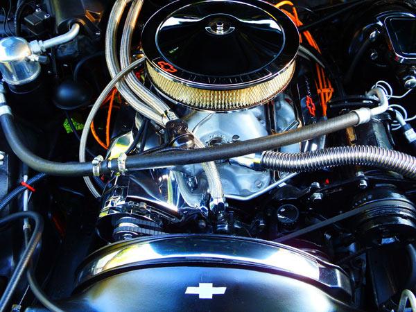 1979 Chevrolet El Camino 350cu5