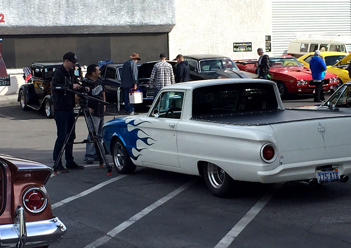 1963 ford ranchero pro street muscle car 122