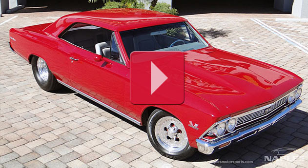 1966-Chevrolet-Chevelle-SS-Pro-Street-One-Off