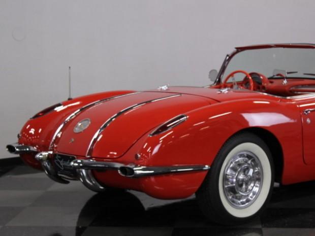 1958 Chevrolet Corvette -15