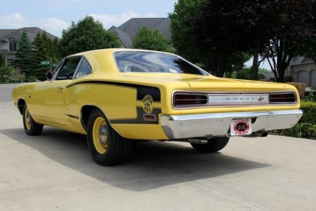 1970 Dodge Super bee Muscle Car Rare 1 Of 3640 Restored-1234