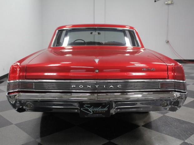 Pontiac GTO 389 TRI POWER-15