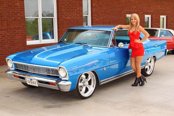 1966 chevrolet nova ii ss 118 vin 350 4wpdb 4 speed muscle car. Black Bedroom Furniture Sets. Home Design Ideas