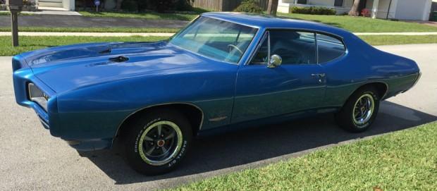 1968-Pontiac-GTO-Highly-Optioned-1