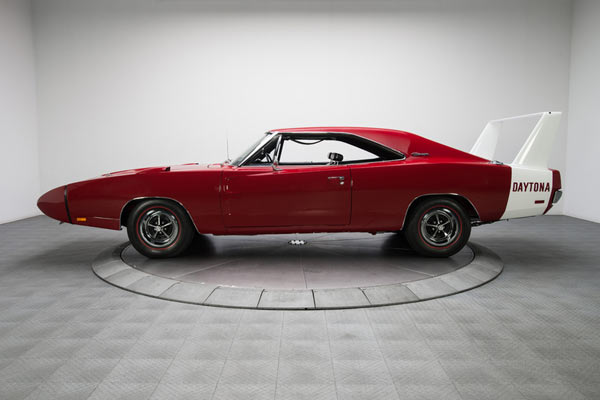 1969 dodge charger daytona muscle car. Cars Review. Best American Auto & Cars Review