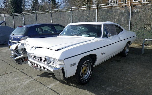 Impala-turned-into-soup-cans