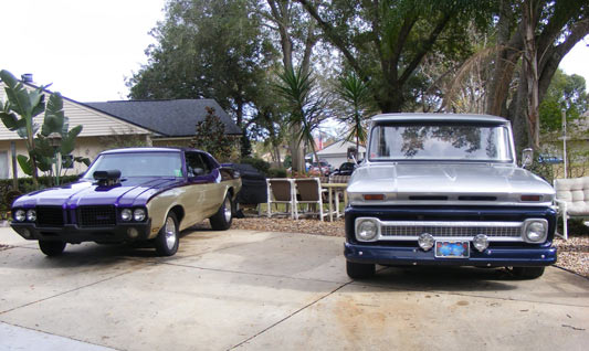 My-72-Cutlass-Pro-Street-and-my-65-Chevy-pickup26