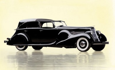 1935-Duesenberg-Model-SJ-Town-Car