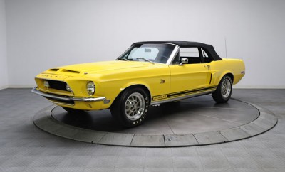 1968-Ford-Mustang-GT500KR-1