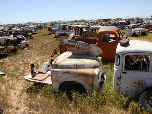 Auto parts salvage yards in houston texas 15