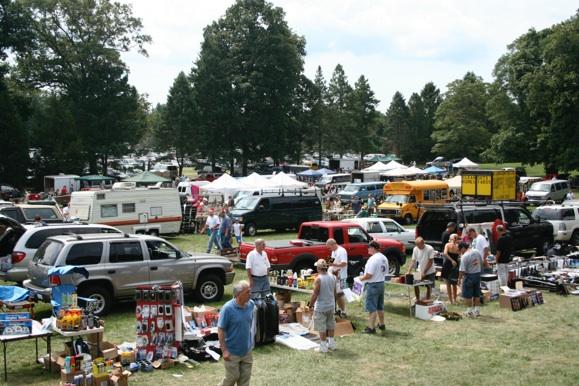muscle car ranch swap meet 2014