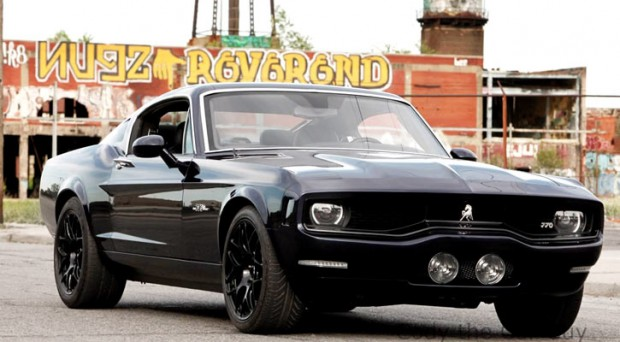 12 of the fastest production american muscle muscle car. Black Bedroom Furniture Sets. Home Design Ideas