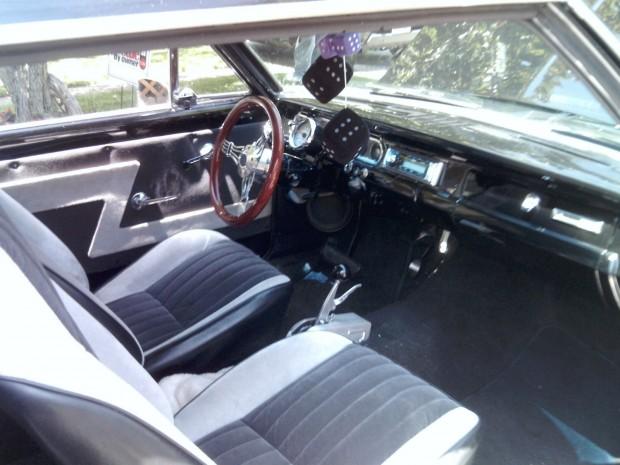 1965 Rambler American 440-25674