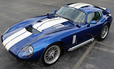 1965 Shelby Cobra Daytona Superformance-12