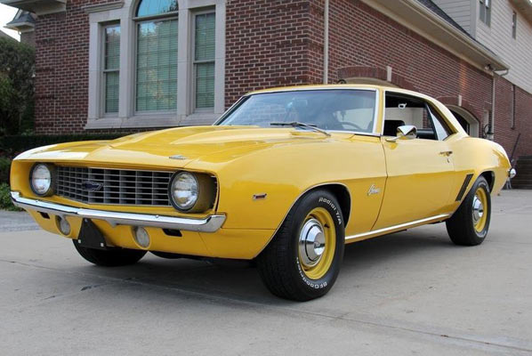 1969-Chevrolet-Camaro-COPO-Tribute-1