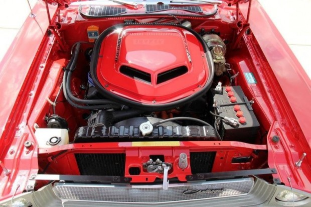 1970 Dodge Challenger 426 Hemi3467456