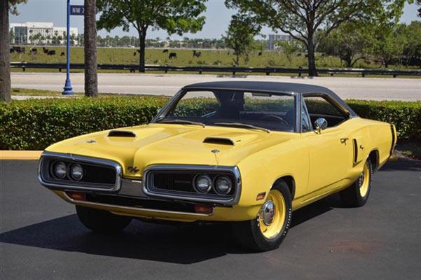 1970 Dodge Coronet RT 440 For Sale!