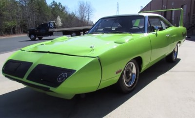 1970-Plymouth-Road-Runner-Review