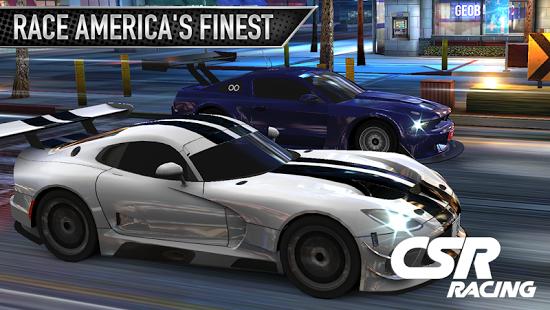 CSR Racing-45ergtse