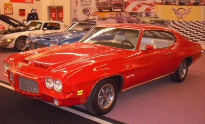 Muscle Car City1
