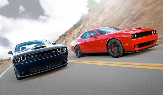 The New Golden Age of Muscle Cars Is Here