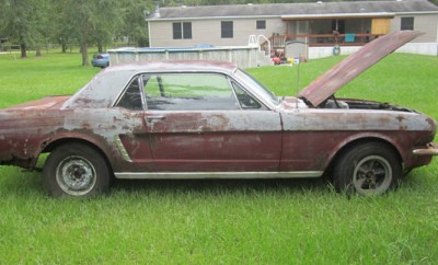 1965-Ford-Mustang-Coupe-Barn-Find2345235