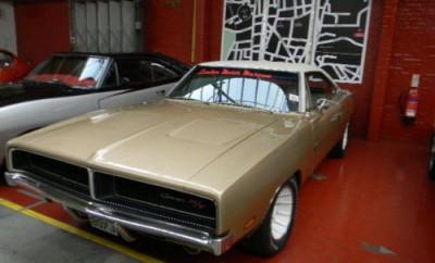 1969 Dodge Charger hemi 426RT-1