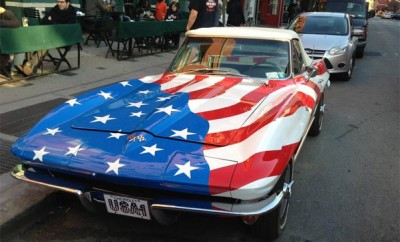 What Is the Most Murican Car