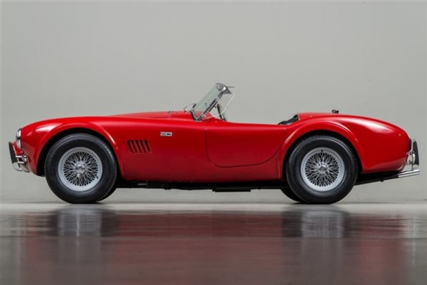 1965 Shelby 289 CobraThe Best Of Breed-12