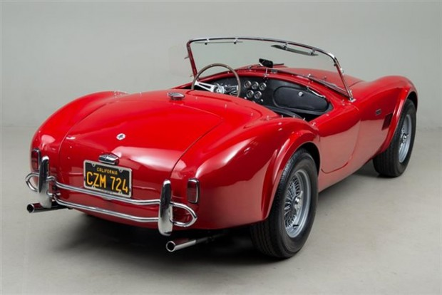 1965 Shelby 289 CobraThe Best Of Breed-13