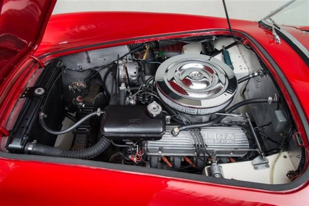 1965 Shelby 289 CobraThe Best Of Breed-14