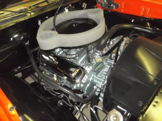 1969 Pontiac GTO-143533